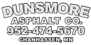 Dunsmore Asphalt | Minneapolis Twin Cities MN asphalt services