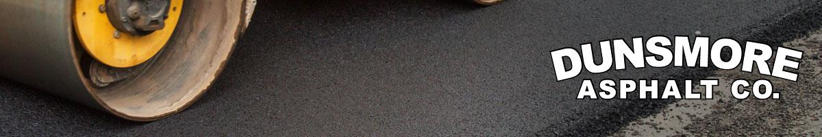 Chanhassen asphalt services - Dunsmore Asphalt